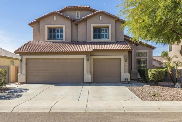 6622 S 45TH Drive, Laveen, AZ 85339 (MLS #5849051) :: Power Realty Group Model Home Center