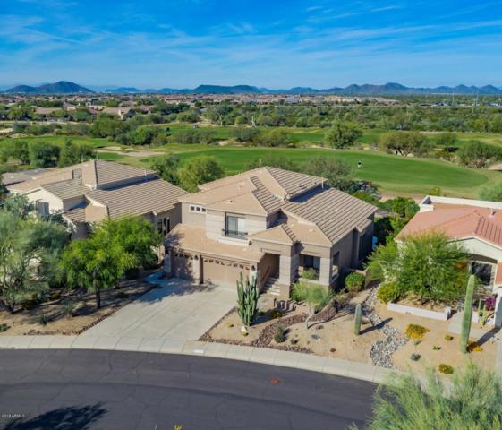 23002 N 52ND Street, Phoenix, AZ 85054 (MLS #5849065) :: Conway Real Estate