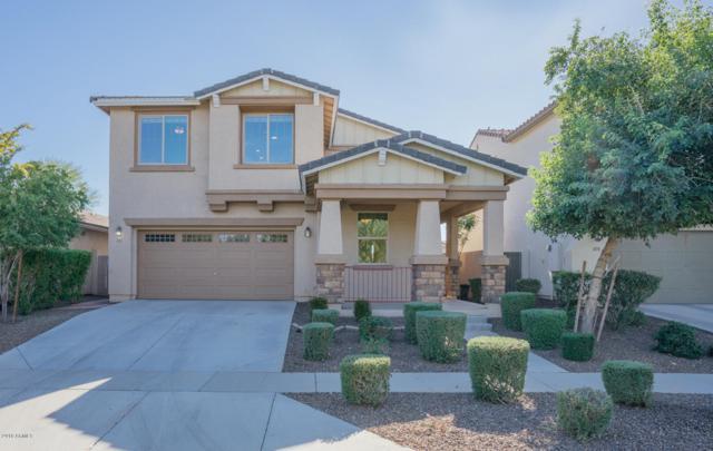 14753 W Pershing Street, Surprise, AZ 85379 (MLS #5849082) :: CC & Co. Real Estate Team