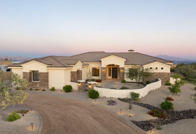 28821 N 139TH Street, Scottsdale, AZ 85262 (MLS #5849084) :: Riddle Realty