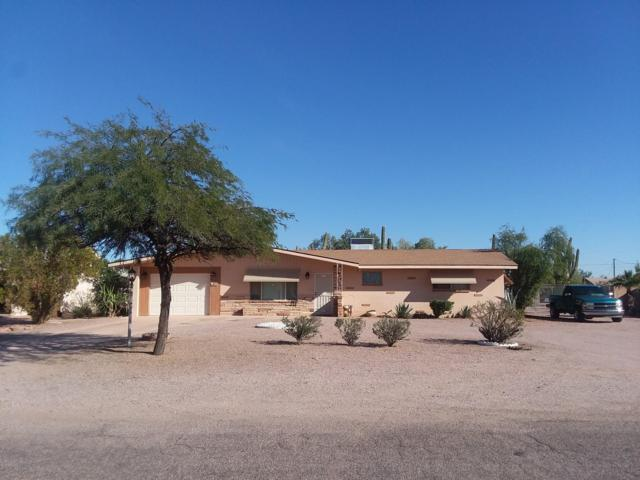 681 N Thunderbird Drive, Apache Junction, AZ 85120 (MLS #5849086) :: The Daniel Montez Real Estate Group