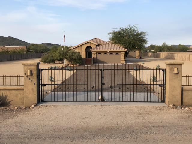 38818 N 23rd Avenue N, Phoenix, AZ 85086 (MLS #5849133) :: The Daniel Montez Real Estate Group