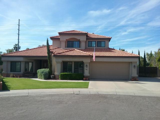 5604 E Beverly Lane E, Scottsdale, AZ 85254 (MLS #5849134) :: Keller Williams Realty Phoenix