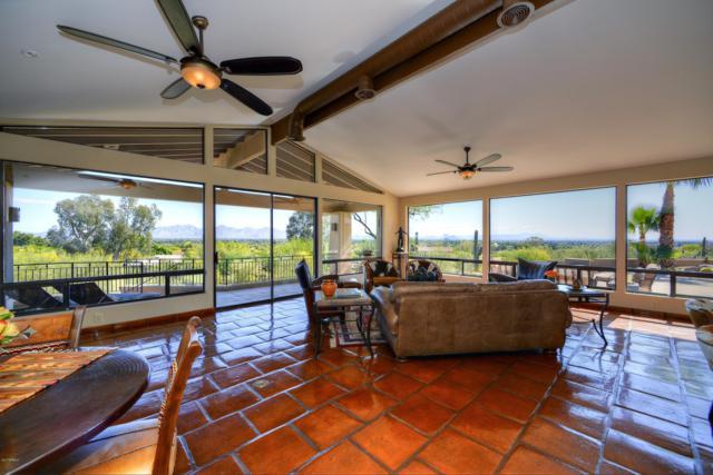 6354 E Hummingbird Lane, Paradise Valley, AZ 85253 (MLS #5849135) :: Keller Williams Realty Phoenix