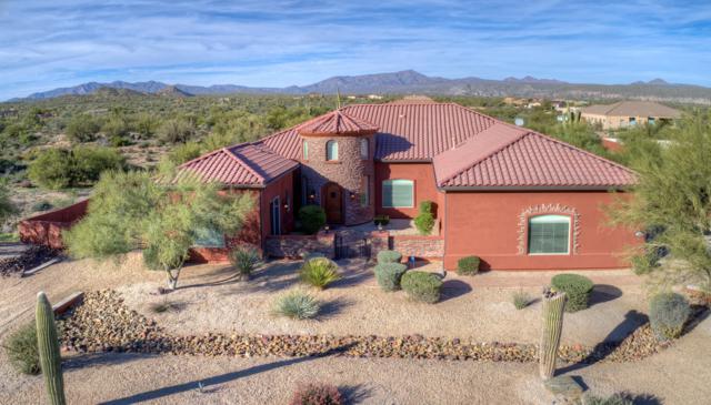 13806 E Old Paint Trail, Scottsdale, AZ 85262 (MLS #5849136) :: Keller Williams Realty Phoenix