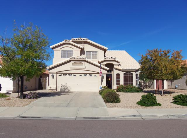 9662 W Runion Drive, Peoria, AZ 85382 (MLS #5849144) :: Conway Real Estate