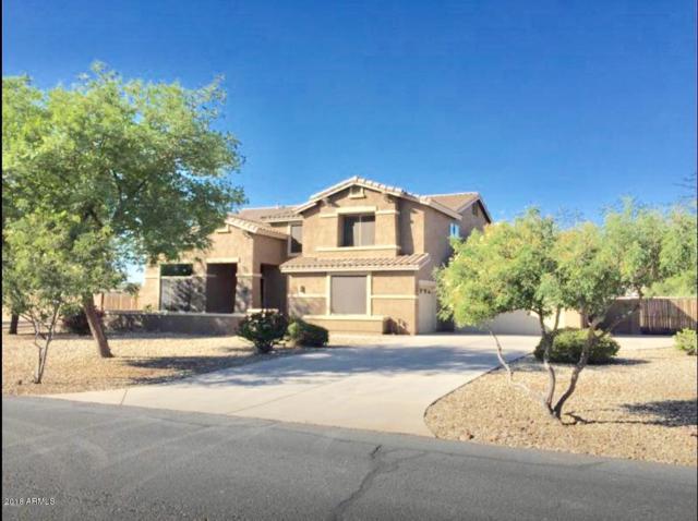 3606 N 188TH Avenue, Litchfield Park, AZ 85340 (MLS #5849156) :: RE/MAX Excalibur