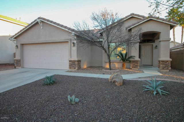 2125 W Goldmine Mountain Drive, Queen Creek, AZ 85142 (MLS #5849167) :: Revelation Real Estate