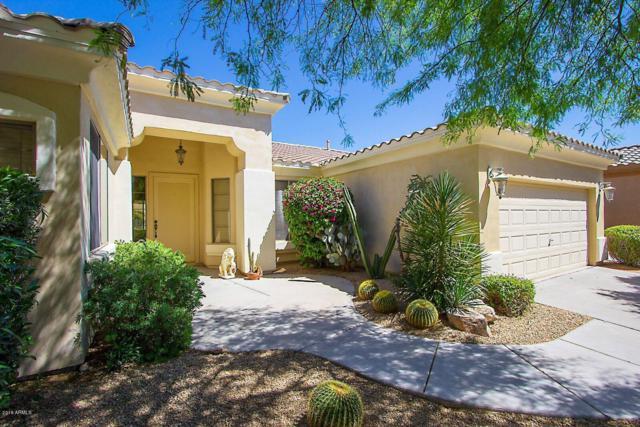 7740 E Sands Drive, Scottsdale, AZ 85255 (MLS #5849187) :: Keller Williams Realty Phoenix