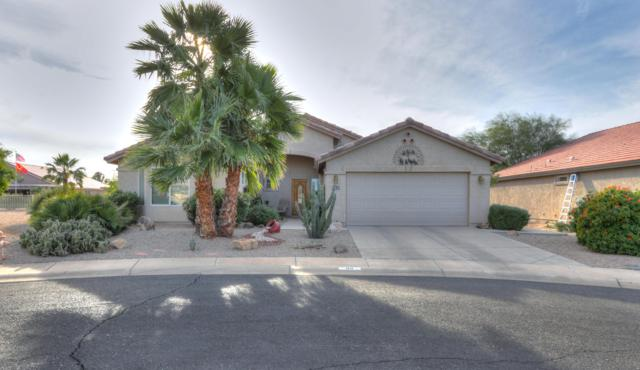 99 S Bolera Court, Casa Grande, AZ 85194 (MLS #5849195) :: Arizona 1 Real Estate Team