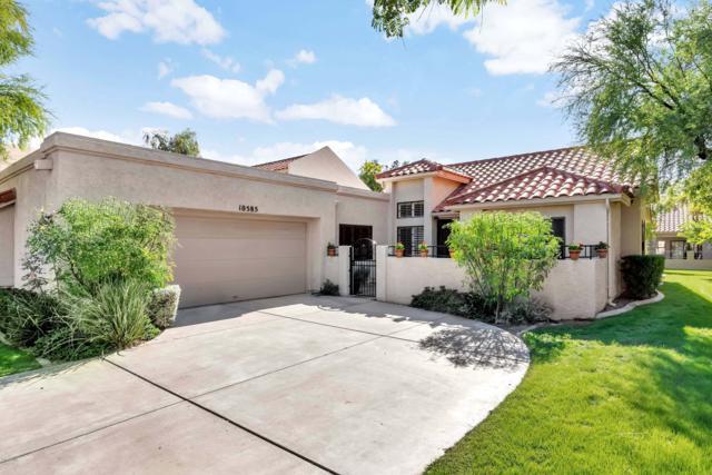 10585 E Topaz Circle, Scottsdale, AZ 85258 (MLS #5849196) :: Keller Williams Realty Phoenix