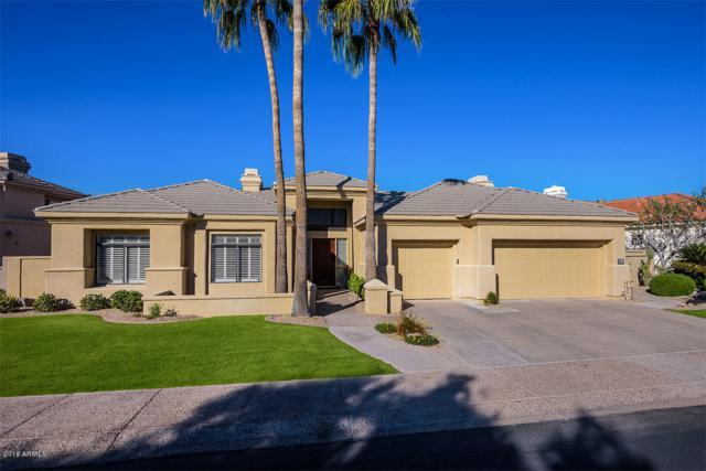 11758 E Terra Drive, Scottsdale, AZ 85259 (MLS #5849197) :: Keller Williams Realty Phoenix