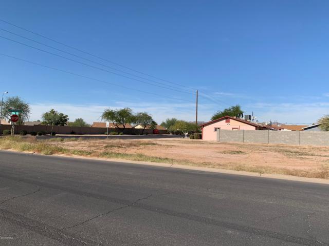 1890 Block S San Marcos Drive, Apache Junction, AZ 85120 (MLS #5849202) :: Keller Williams Realty Phoenix