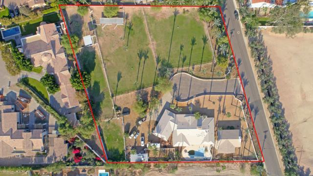 4524 N Rubicon Avenue, Phoenix, AZ 85018 (MLS #5849205) :: Keller Williams Realty Phoenix