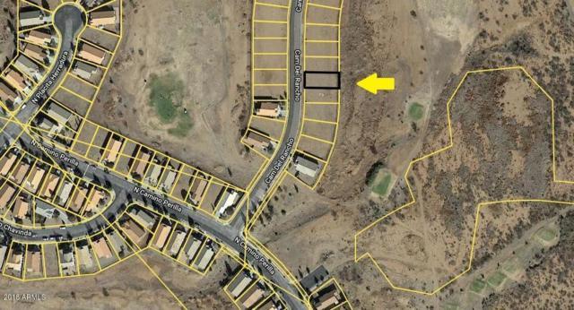 xxx Camino Del Rancho, Douglas, AZ 85607 (MLS #5849208) :: RE/MAX Excalibur
