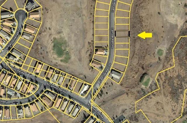 xxx Camino Del Rancho, Douglas, AZ 85607 (MLS #5849212) :: RE/MAX Excalibur