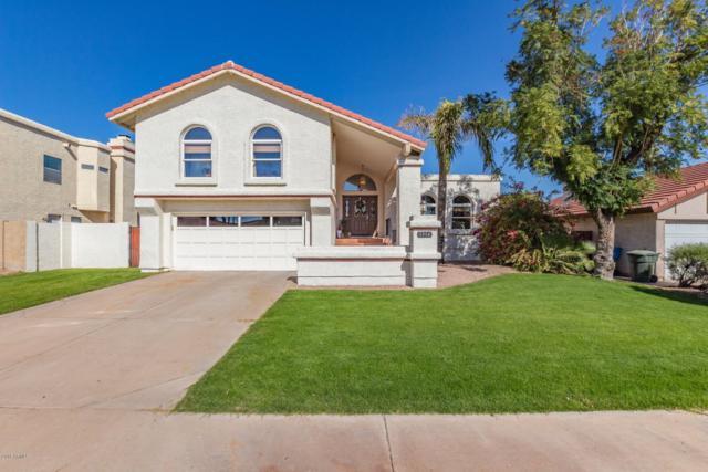 3914 E Coconino Street, Phoenix, AZ 85044 (MLS #5849218) :: Kepple Real Estate Group