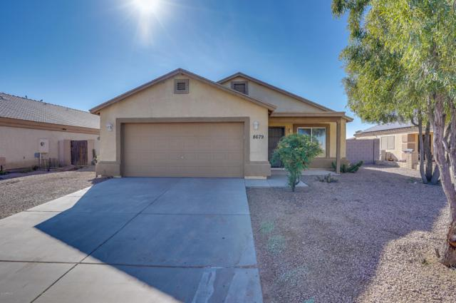 8679 W Oneida Drive, Arizona City, AZ 85123 (MLS #5849225) :: Yost Realty Group at RE/MAX Casa Grande
