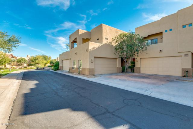 9070 E Gary Road #102, Scottsdale, AZ 85260 (MLS #5849227) :: Yost Realty Group at RE/MAX Casa Grande