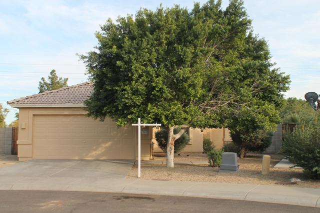 6707 W Marshall Avenue, Glendale, AZ 85303 (MLS #5849239) :: The Laughton Team