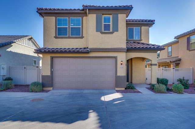 4188 E Brooks Street, Gilbert, AZ 85296 (MLS #5849247) :: Conway Real Estate