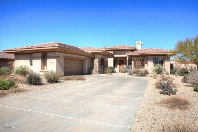7630 E Visao Drive, Scottsdale, AZ 85266 (MLS #5849261) :: Conway Real Estate