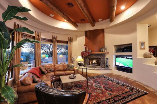 9921 E Cavalry Drive, Scottsdale, AZ 85262 (MLS #5849279) :: Conway Real Estate