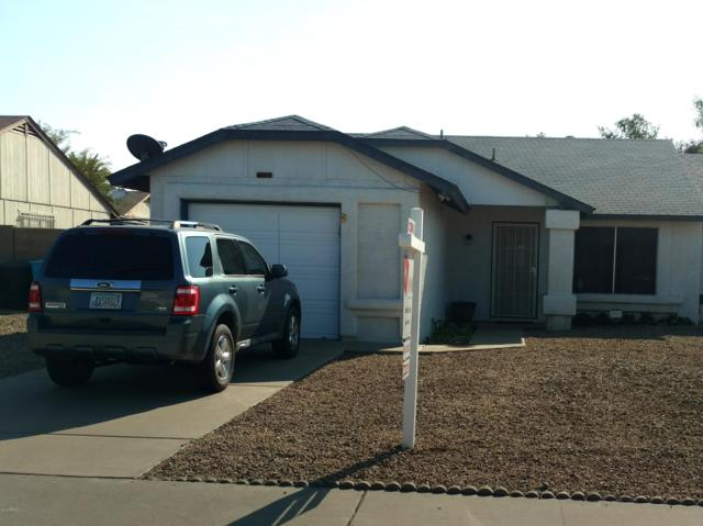 3033 W Rose Garden Lane, Phoenix, AZ 85027 (MLS #5849282) :: Yost Realty Group at RE/MAX Casa Grande