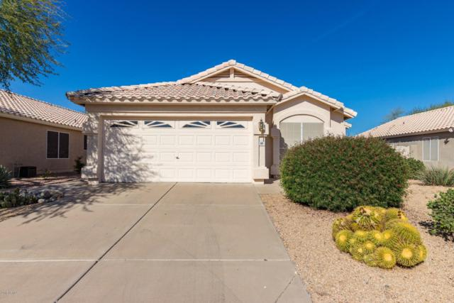 1741 S Clearview Avenue #89, Mesa, AZ 85209 (MLS #5849283) :: The Bill and Cindy Flowers Team