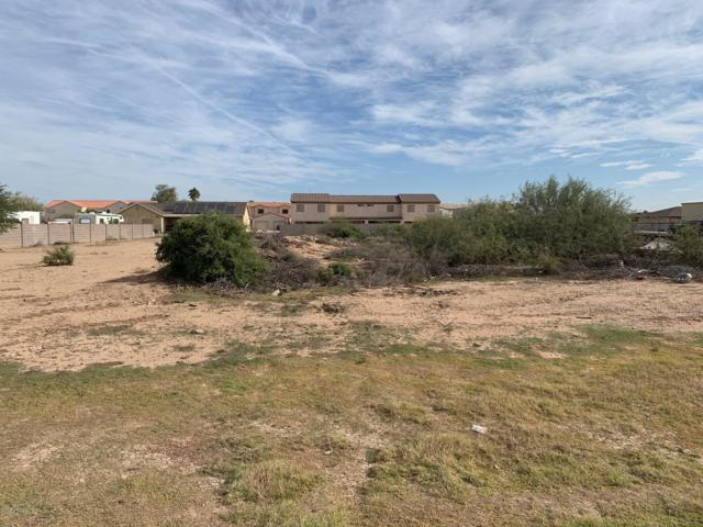 0 S Sunland Gin Road, Arizona City, AZ 85123 (MLS #5849292) :: Lifestyle Partners Team