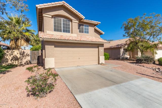 5092 W Kesler Lane, Chandler, AZ 85226 (MLS #5849293) :: Conway Real Estate