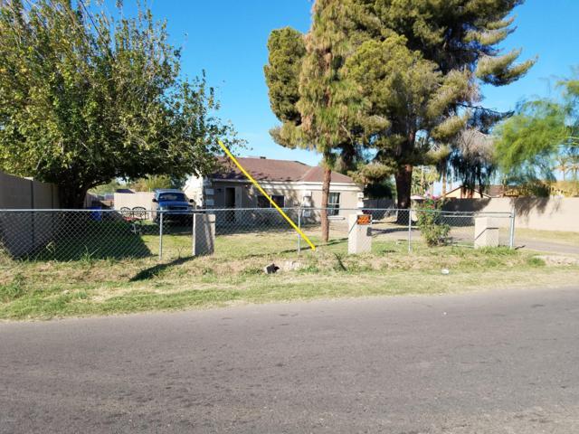 6410 N 64TH Drive, Glendale, AZ 85301 (MLS #5849295) :: The Laughton Team