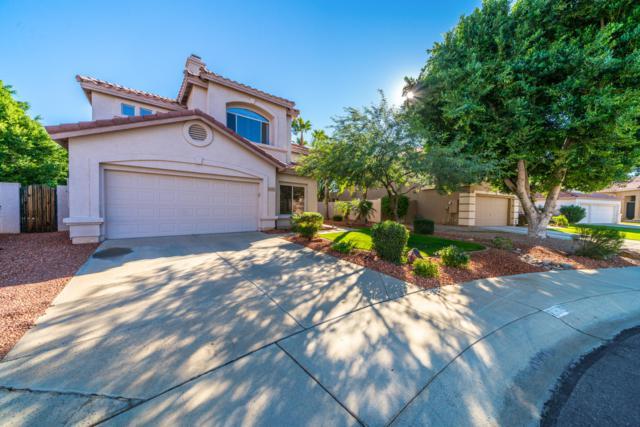 21625 N 59TH Drive, Glendale, AZ 85308 (MLS #5849314) :: The Laughton Team