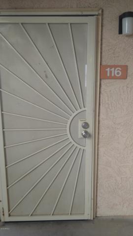 12123 W Bell Road #116, Surprise, AZ 85378 (MLS #5849328) :: The Pete Dijkstra Team