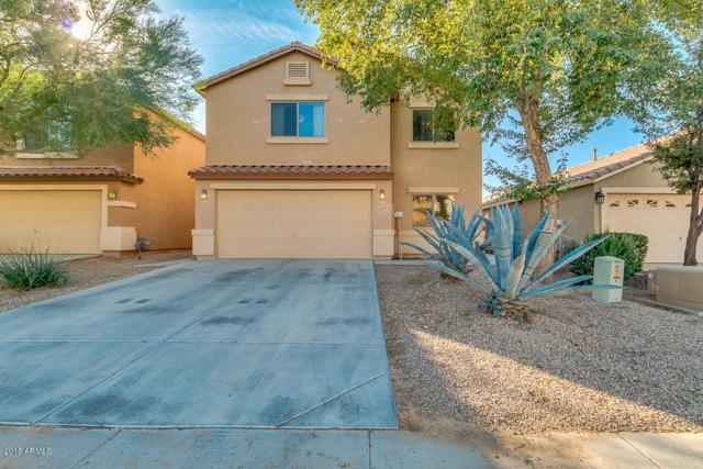 39977 W Sanders Way, Maricopa, AZ 85138 (MLS #5849340) :: Revelation Real Estate