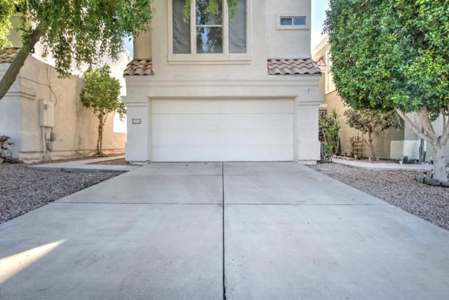 5903 E Nance Street, Mesa, AZ 85215 (MLS #5849347) :: Conway Real Estate