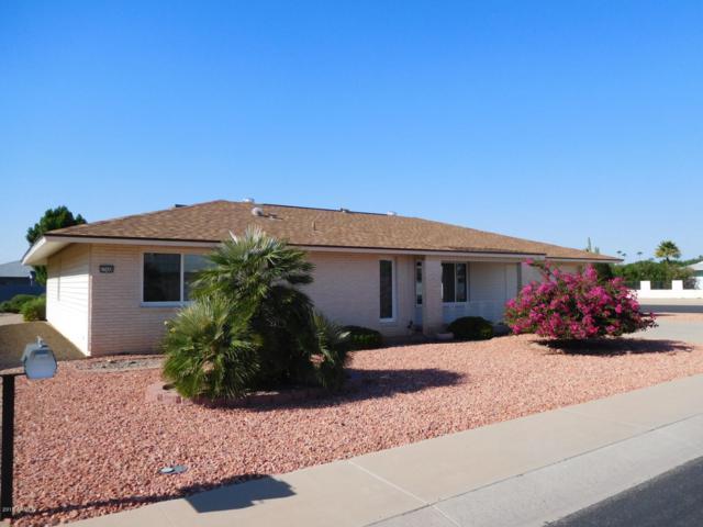 17434 N Cottonwood Drive, Sun City, AZ 85373 (MLS #5849354) :: Gilbert Arizona Realty