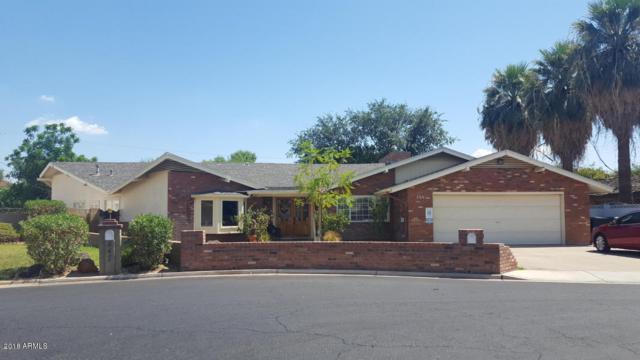 453 W Sunset Circle, Mesa, AZ 85201 (MLS #5849355) :: Conway Real Estate