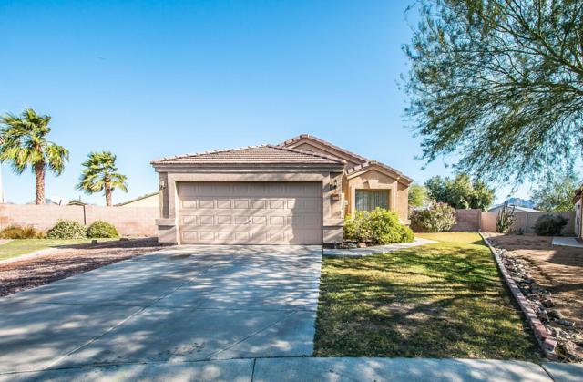 10956 E Clovis Avenue, Mesa, AZ 85208 (MLS #5849356) :: Conway Real Estate