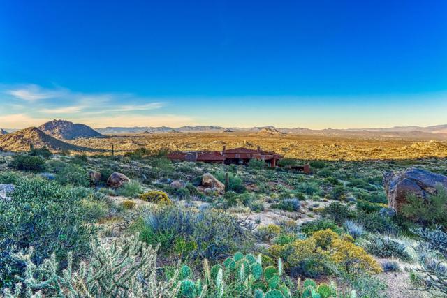 12255 E Paraiso Drive, Scottsdale, AZ 85255 (MLS #5849362) :: Conway Real Estate