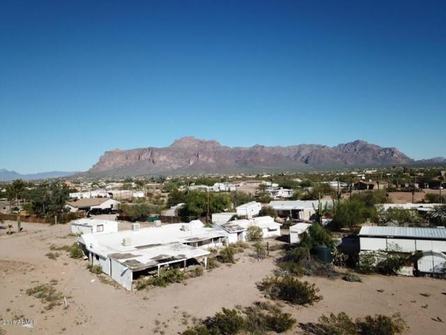 2777 E 13th Avenue, Apache Junction, AZ 85119 (MLS #5849367) :: The Bill and Cindy Flowers Team
