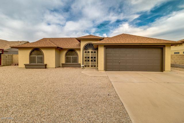 6402 W Del Mar Lane, Glendale, AZ 85306 (MLS #5849377) :: The Laughton Team