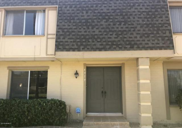 4919 N Granite Reef Road, Scottsdale, AZ 85251 (MLS #5849379) :: Conway Real Estate