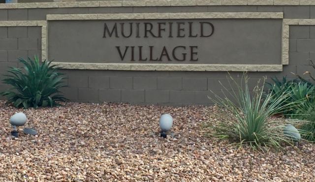 1250 S Rialto Drive S #56, Mesa, AZ 85209 (MLS #5849384) :: Conway Real Estate