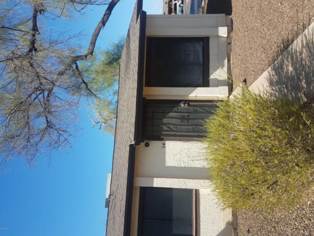 3645 N 69TH Avenue #54, Phoenix, AZ 85033 (MLS #5849402) :: Conway Real Estate