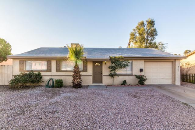 3345 W Columbine Drive, Phoenix, AZ 85029 (MLS #5849411) :: Conway Real Estate