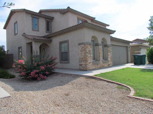44991 W Miramar Road, Maricopa, AZ 85139 (MLS #5849413) :: Revelation Real Estate