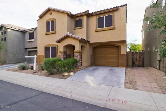 233 S Leandro, Mesa, AZ 85208 (MLS #5849414) :: RE/MAX Excalibur