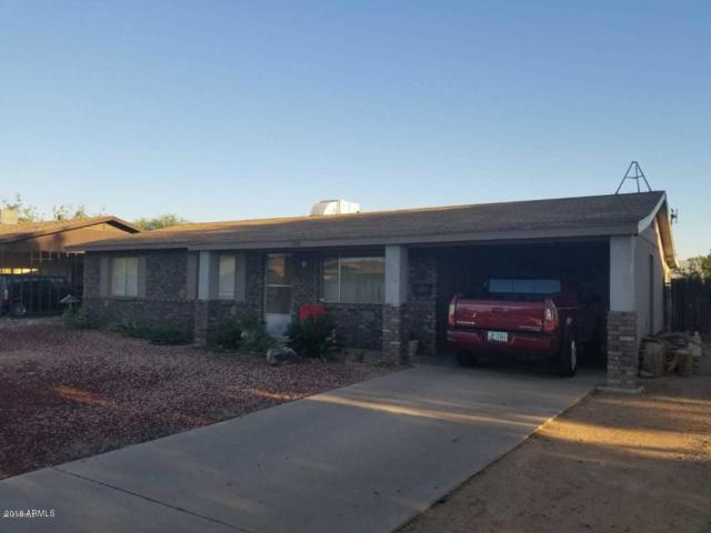 1261 W Galveston Street W, Chandler, AZ 85224 (MLS #5849418) :: Conway Real Estate