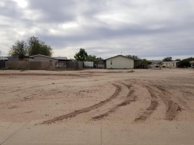 619 W 12TH Street, Florence, AZ 85132 (MLS #5849423) :: The Daniel Montez Real Estate Group